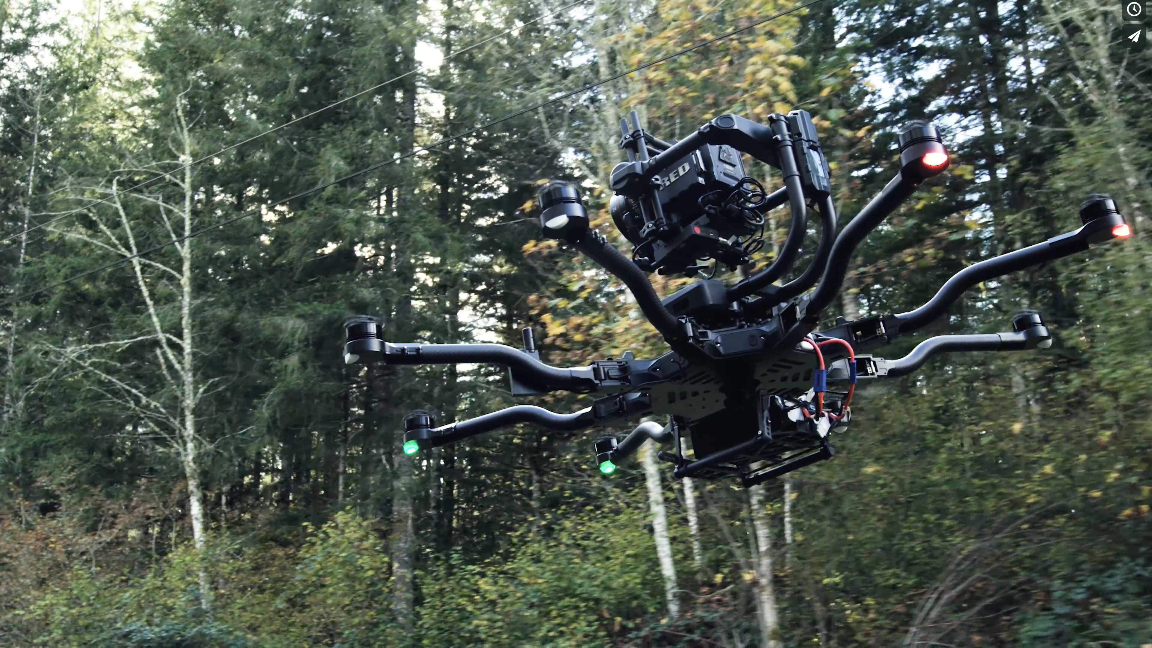 movi pro drone